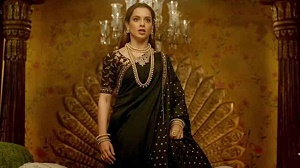 Kangana Ranaut\'s Manikarnika dominates international Box Office