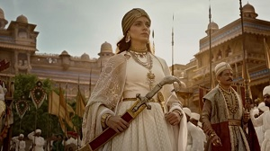 Kangana Ranaut promises special VFX in Manikarnika: The Queen of Jhansi