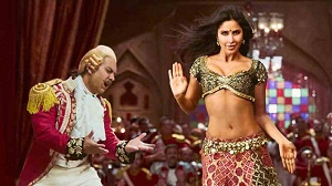 Katrina Kaif opens up on Thugs Of Hindostan failure, says 'hurt deeply and personally'