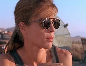 Linda Hamilton to return to 'Terminator' franchise