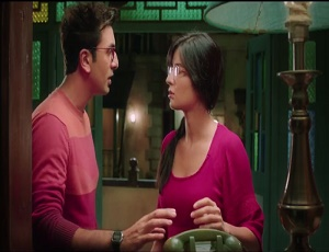 Jagga Jasoos movie review: Ranbir Kapoor-Katrina Kaif shine in this wobbly escapade