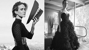 Sarah Paulson to star in Lionsgate's 'Run'