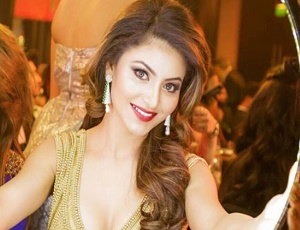 Urvashi Rautela is the 'hero' in revenge drama 'Hate Story 4'