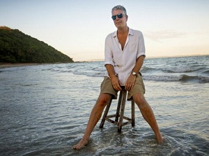 A 'No Reservations,' 'Parts Unknown' viewing guide from an Anthony Bourdain devotee