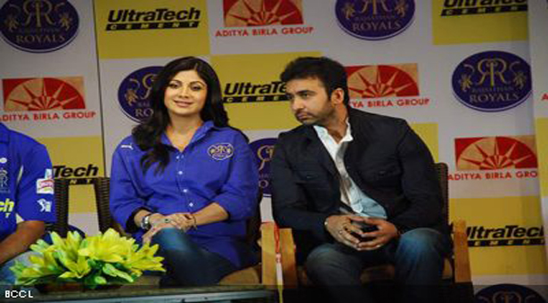 IPL spot-fixing: Police to quiz Shilpa, husband