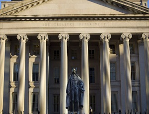 Debt to dwarf U.S. economy long-term if current policies are extended, watchdog group says.