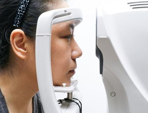Parkinson's could potentially be detected by an eye test