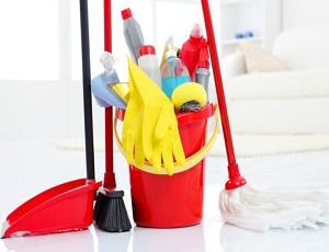 Cleaning products linked to poorer lung function.