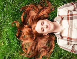 Hidden red hair gene a skin cancer risk