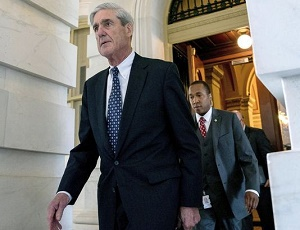 Congress should protect evidence gathered by Mueller in Russia probe, experts warn.