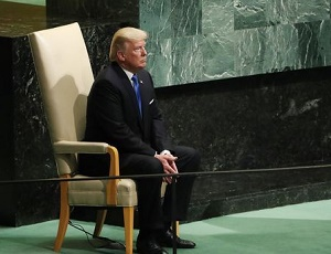 5 takeaways from President Trump's United Nations speech, from North Korea to 'America First' foreign policy.