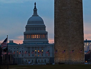 Government shutdown sets record as longest in U.S. history. When will it finally end?