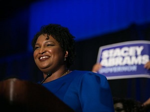 Tuesday's elections reward military veterans, bring Stacey Abrams closer to making history