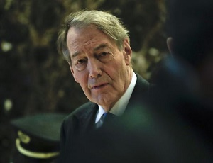 Arizona State rescinds journalism award given to Charlie Rose.