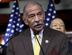 John Conyers retirement: What happens next to replace him in Congress?