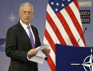 Pentagon delays acceptance of transgender recruits and officers