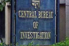 Coalgate officer held for bribery alleges conspiracy
