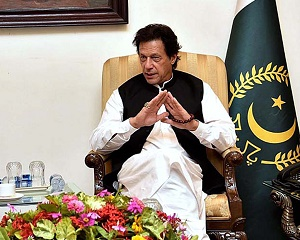 Pakistan offers to mediate in Yemen war: PM