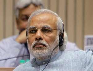 PM Narendra Modi warns absentee BJP MPs of consequences in 2019.