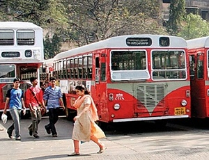 Maharashtra: MSRTC employees continue strike for higher pay, Diwali travel plans hit