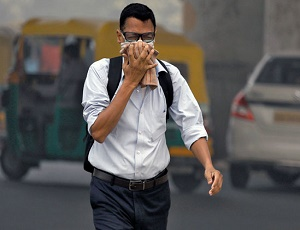Delhi air pollution: Stubble burning visible villain but other factors responsible too, says HC.