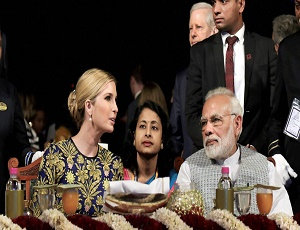 Yearender 2017: How Metro rail, Ivanka Trump, PV Sindhu kept Hyderabad in limelight.