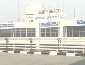 Bogi festival: Smoke disrupts flight services in Chennai.
