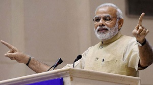 PM Modi will be invited to attend Saarc summit: Pakistan Foreign Office