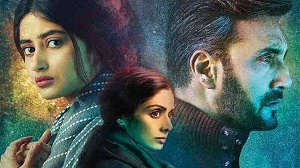 Sridevi's 'Mom' gets Rs 9.8 cr opening in China