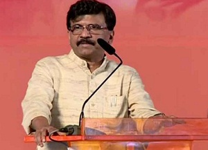 Amit Shah lying on Maharashtra power-sharing deal, kept PM Narendra Modi in dark: Sanjay Raut