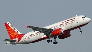 Air India flight makes 'priority landing' at Chennai airport due to technical snag