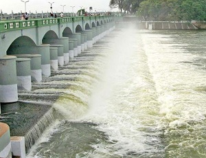 Cauvery water dispute: All you need to know