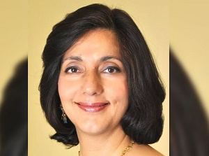 Former banker and Aam Aadmi Party member Meera Sanyal dies at 57