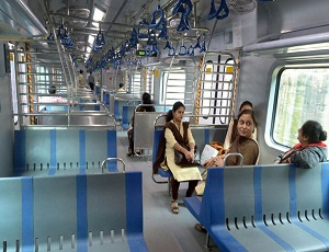 This Christmas, Mumbai gets first AC local train: Know route, fare and other details.