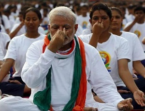 PM Narendra Modi, 74 ministers to perform Yoga across 74 cities on June 21