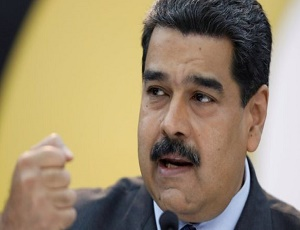Venezuela\'s Maduro wants \'mega-election\' amid opposition boycott.