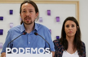 Spain's Podemos leader survives confidence vote over house purchase