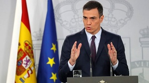 Spain PM Sánchez sets snap election for April