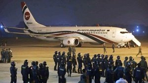 Bangladesh plane \'hijacker\' shot dead by special forces