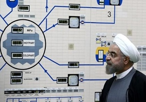 Iran nuclear deal: Tehran urged to honour commitments