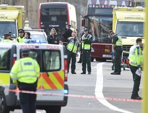 London attack: French students injured on bridge