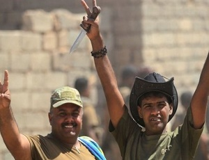 IS conflict: Iraq declares 'liberation' of Nineveh province.