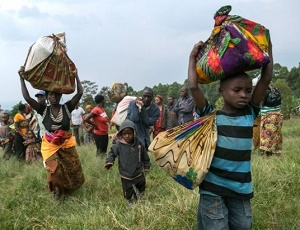 Ugandans suspended over \'refugee scam\'.