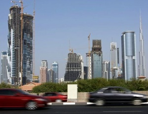 Dubai to launch digital vehicle number plates