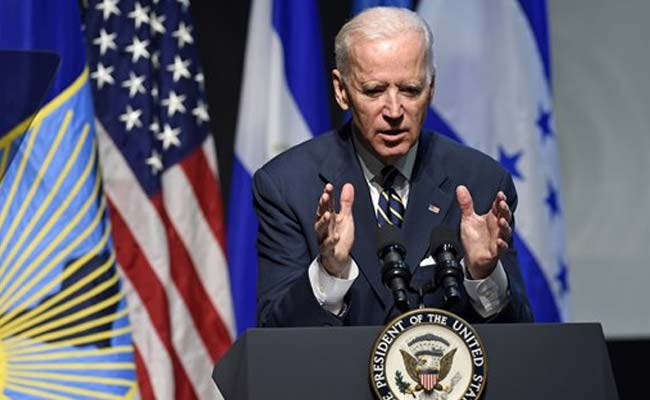 Joe Biden hesitant about presidential bid in interview