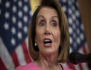 Pelosi: Democrats to be 'strategic' with subpoenas.