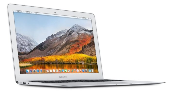 Technology – KGI: Apple to Launch Cheaper MacBook Air in 2Q 2018.