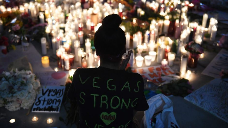 Las Vegas Massacre Gave Country Music Its Darkest Headlines This Year.