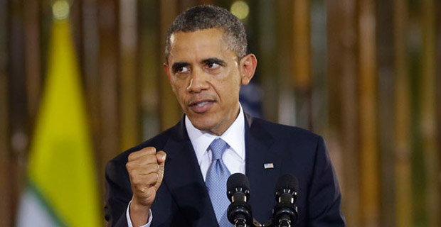 Spending cuts to hit US economy, weaken global economy: Obama