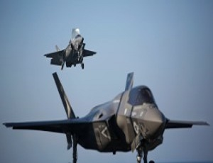 Are F-35s fit for combat? Pentagon doesn't know